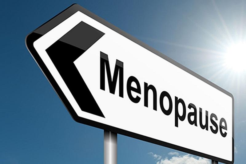 hipertenzijos gydymas menopauzės metu