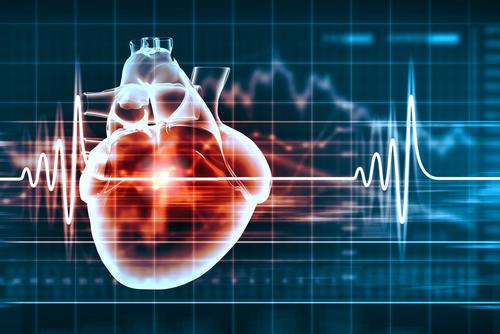 hipertenzija ir paraudimas