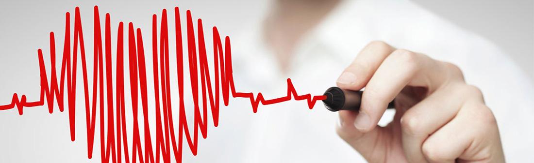 Hipertenzijos gydymo vieta