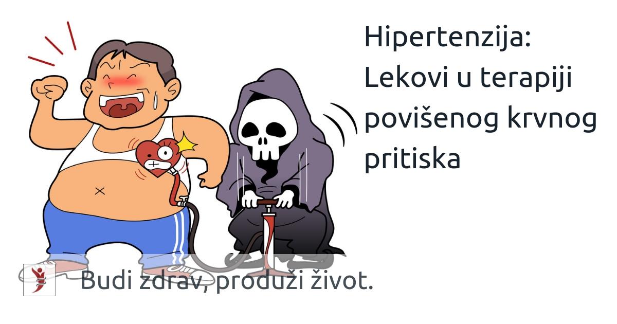 bradikardija su hipertenzija)