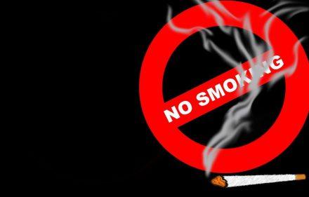 Kaip rūkymas veikia slėgį, kai jis ypač pavojingas
