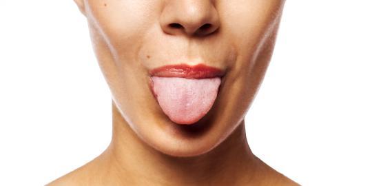 Sužinokite, ką liežuvis išduoda apie jūsų sveikatą