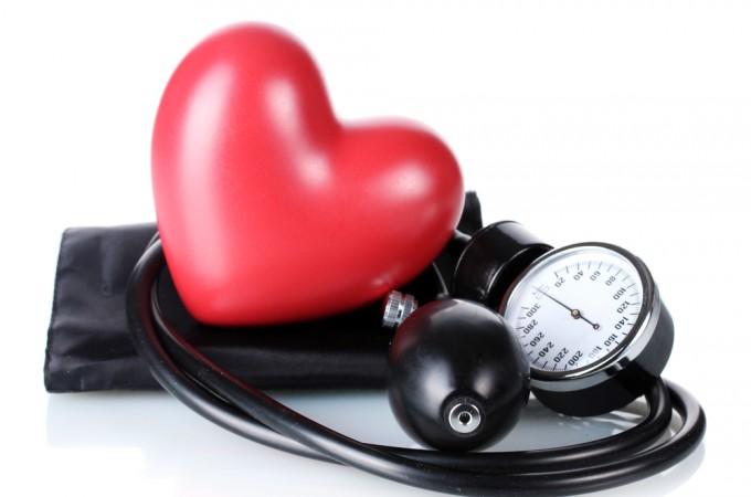 hipertenzija nėra tablečių