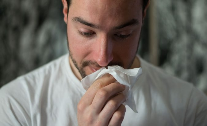 alergijos ir hipertenzija)