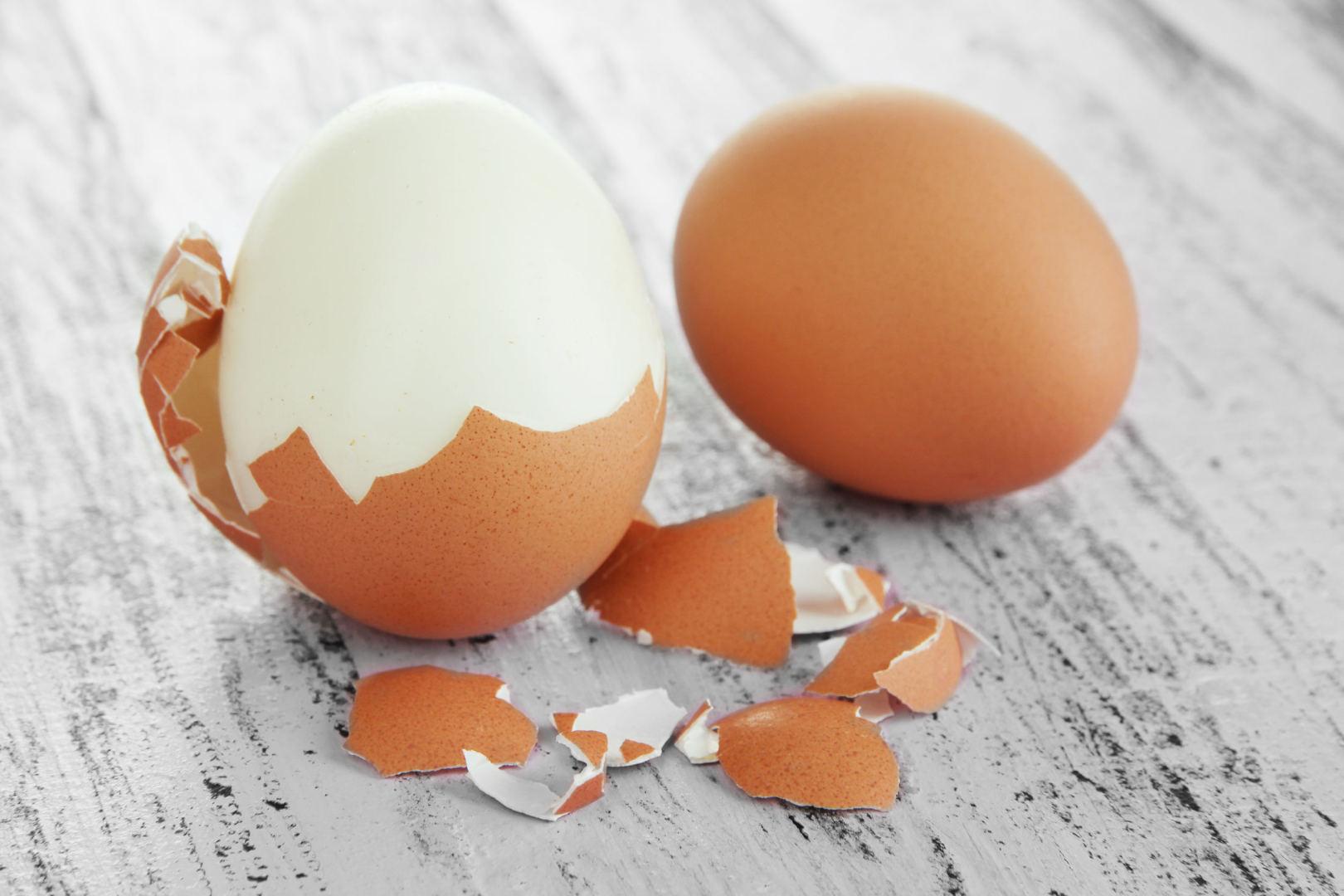 Ar galima valgyti kiaušinius su spaudimu? - Saldainiai