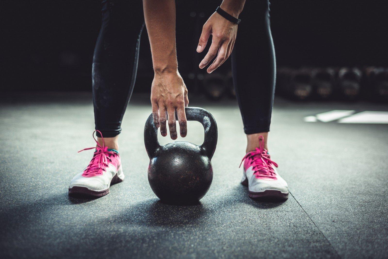 širdies sveikatos svorio kilnojimo pratimai)