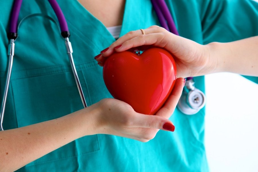 širdies priepuolio sveikatos aspektai