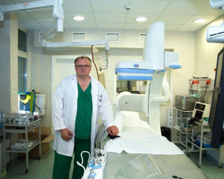 mokymai hipertenzijai gydyti