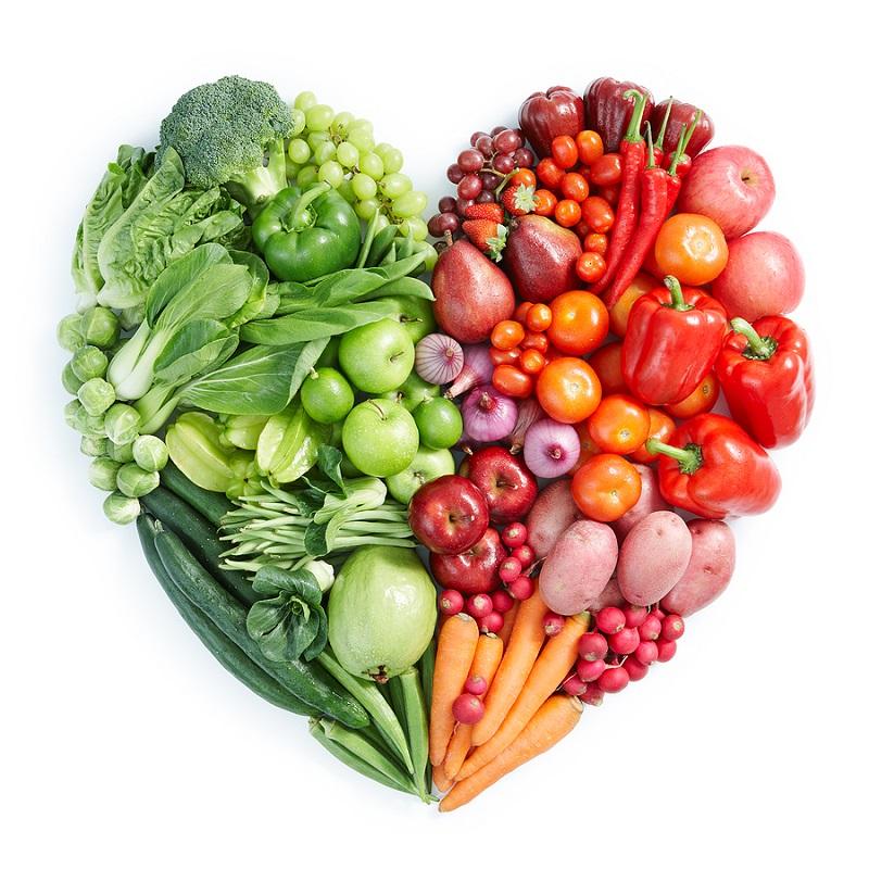 Kardiologai ir dietologai įvardijo labiausiai širdžiai kenkiančius maisto produktus