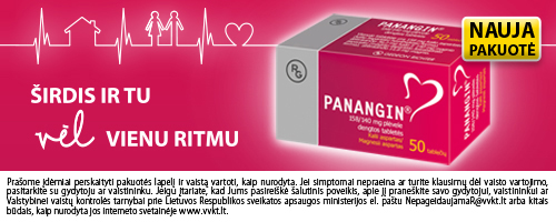 natūralūs hipertenzijos vaistai)