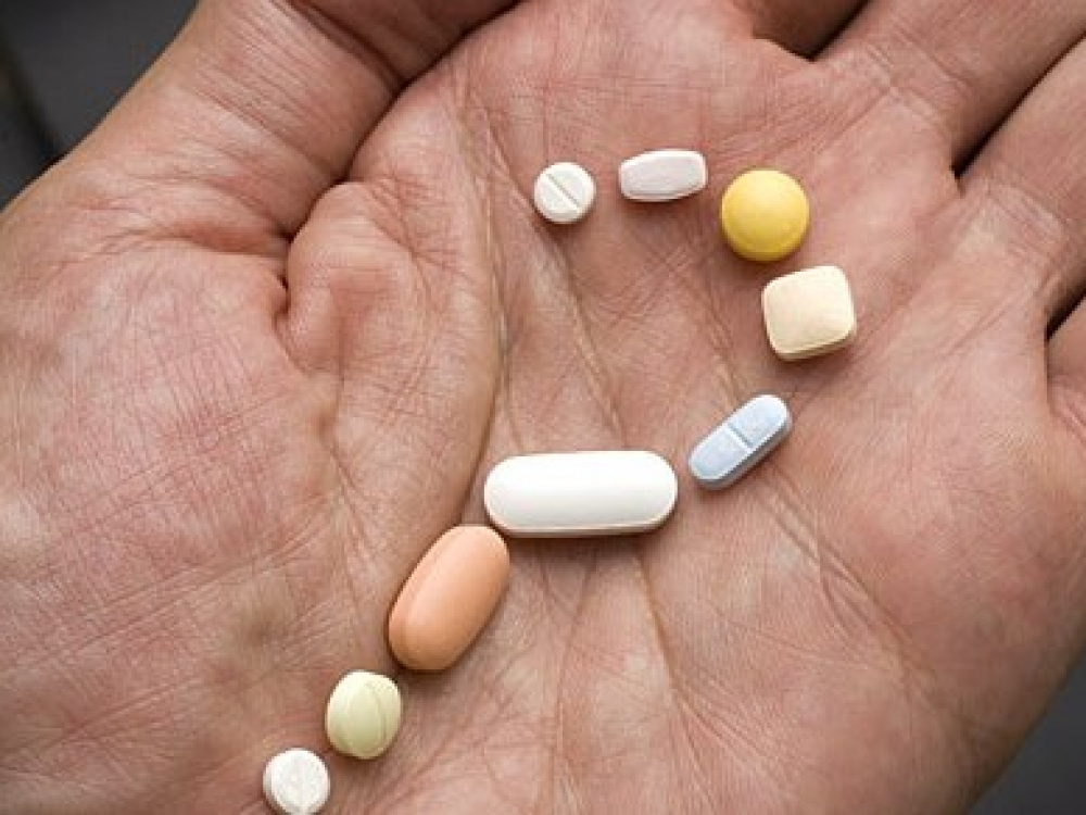Kandesartanas – pažangus vaistas hipertenzijai gydyti   vanagaite.lt