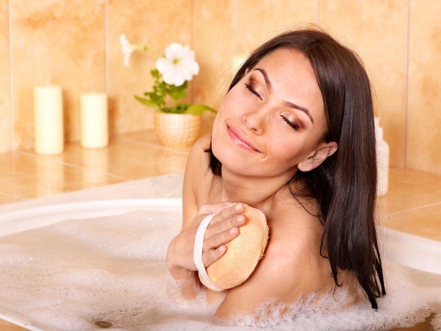 Druskų vonios – puiki pagalba sergantiems depresija, nutukimu, hipertonija ir sąnarių ligomis