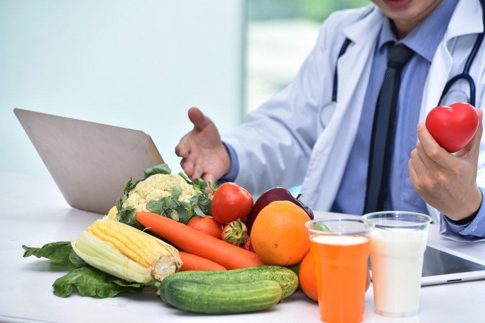 sveikas maistas jūsų širdžiai