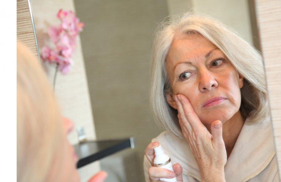 hipertenzijos gydymas menopauze