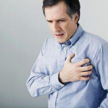 širdies ligų rizikos veiksniai, kurių negalite kontroliuoti)