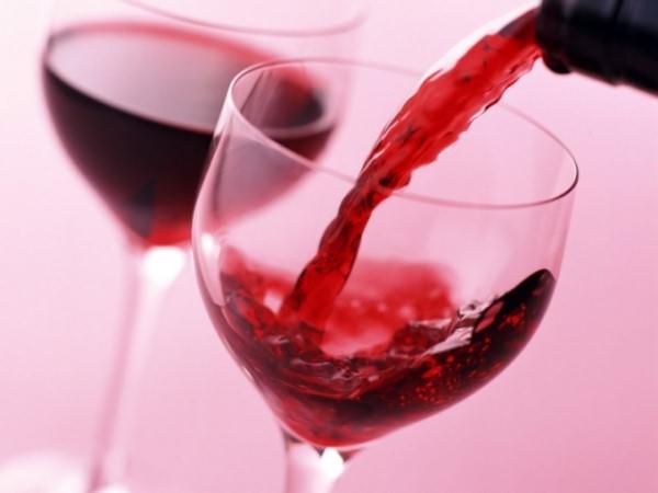 Raudonasis vynas - nauda, žala ir sudėtis - Arbata