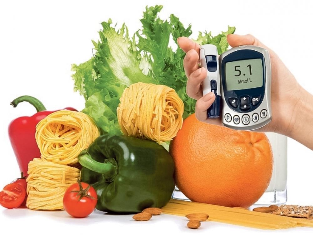 diabetikas, turintis dietos su hipertenzija