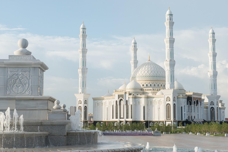 Kazachstanas – šalis amžinoje kryžkelėje » SAVAITĖ – viskas, kas svarbu, įdomu ir naudinga.
