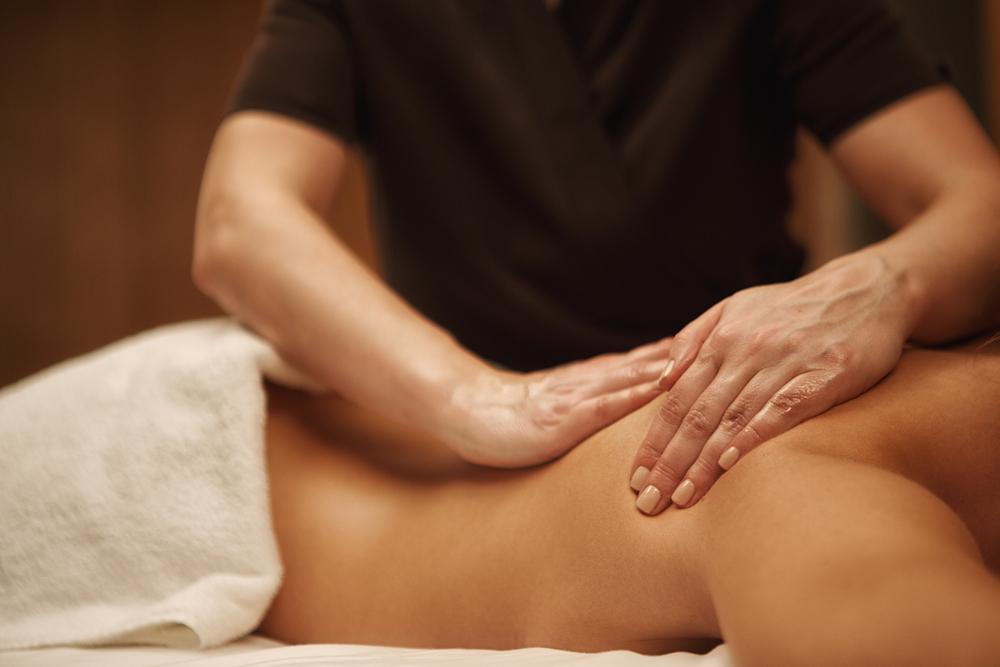 kaip masažas padeda sergant hipertenzija