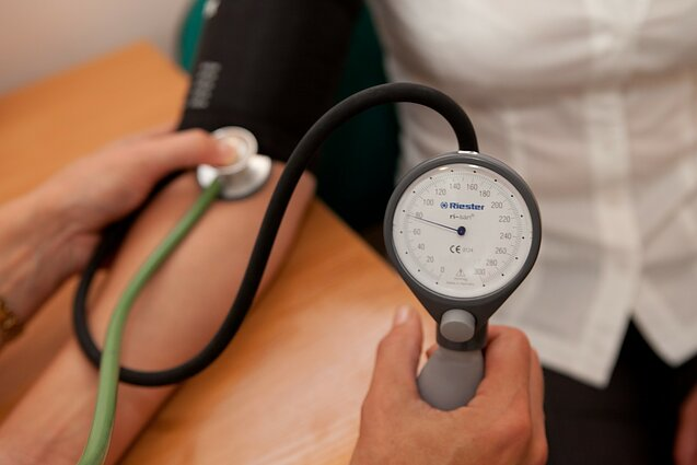 sveikata, kaip gydyti hipertenziją)
