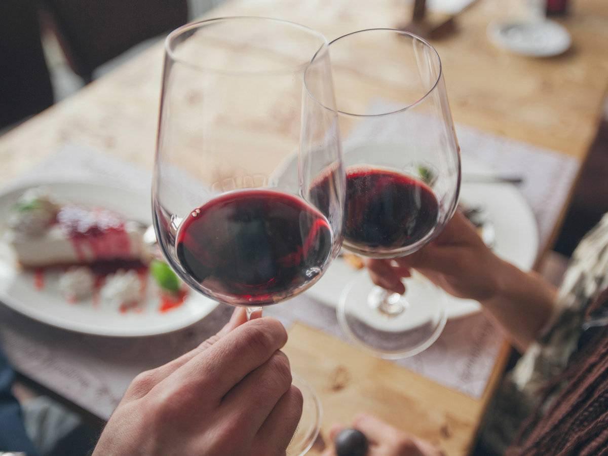 geriant raudoną vyną nuo hipertenzijos