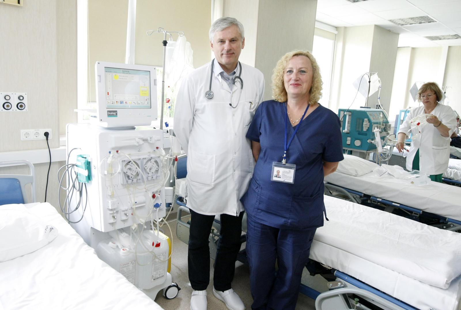 hipertenzijos terapija sergant lėtiniu inkstų nepakankamumu)