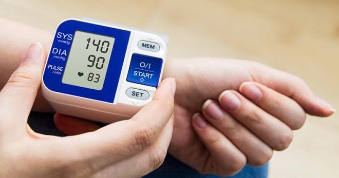 hipertenzija, netinkama karinei tarnybai hipertenzija dėl to, kas išsivysto