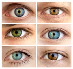 Netikėta kraujosruva akyje. Ko organizmui trūksta?