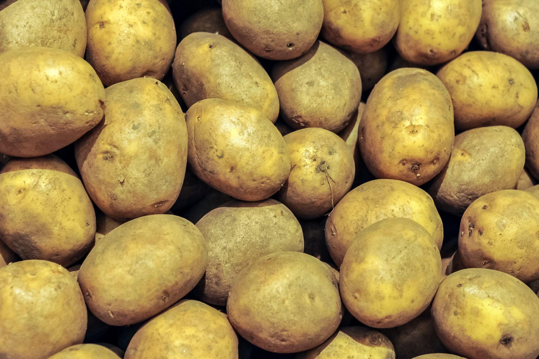 ar galima valgyti bulves su hipertenzija)