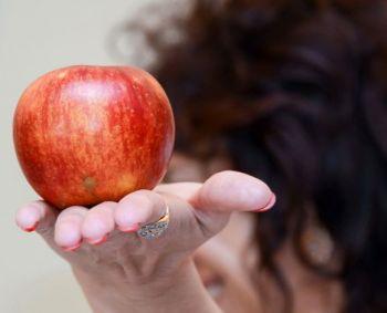 obuolys nuo hipertenzijos)