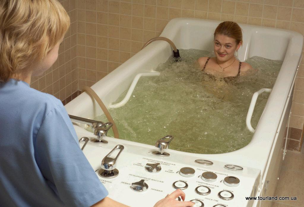 kokios vonios yra naudingos sergant hipertenzija