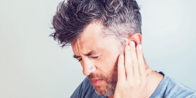 Ūžesys ausyse: diagnostika ir gydymas – Medpraktika