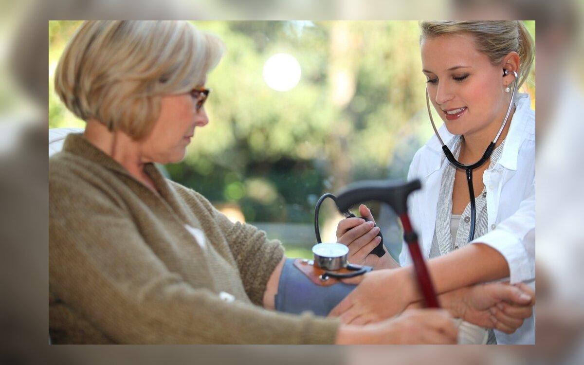 """Renovaskulinės hipertenzijos priežastys ir gydymas, skirtumai nuo """"paprasto"""" - Anatomija November"""