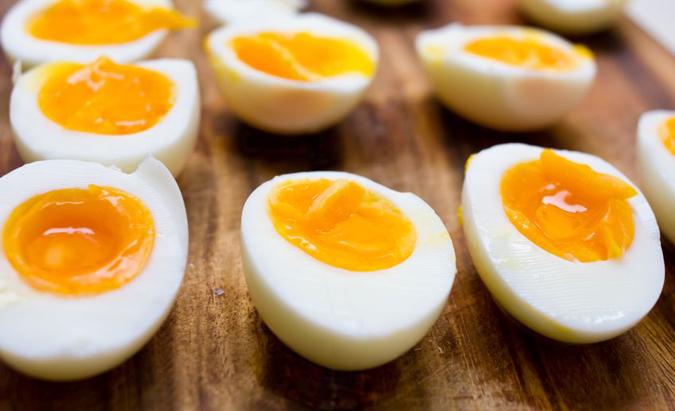 Vištienos kiaušiniai - jų nauda ir žala - Mėsa November