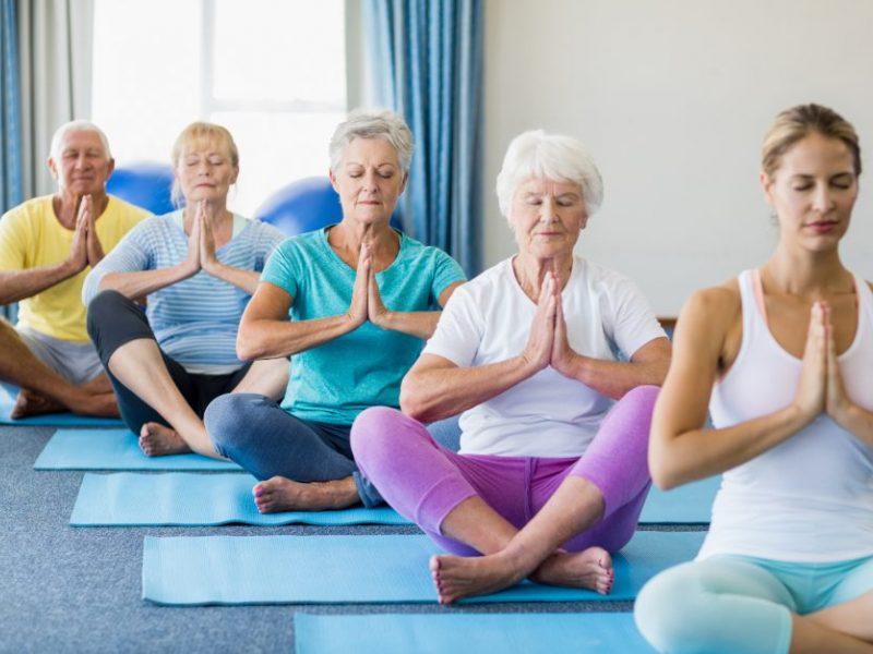 Fizinis aktyvumas – nauda sveikatai ir smagi pramoga