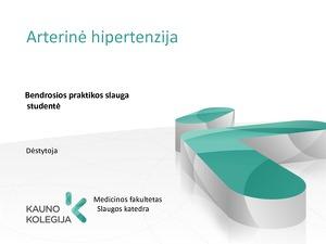 hipertenzijos priežastys, simptomai ir gydymas tabakas ir hipertenzija