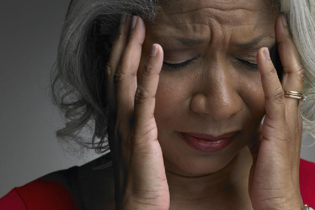 Atsisveikink su migrena - vanagaite.lt