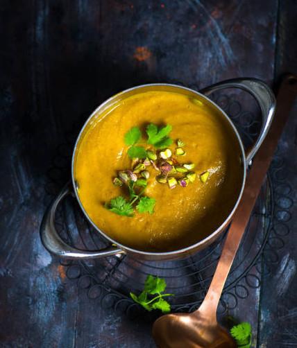 ar galima valgyti žirnių sriubą su hipertenzija)