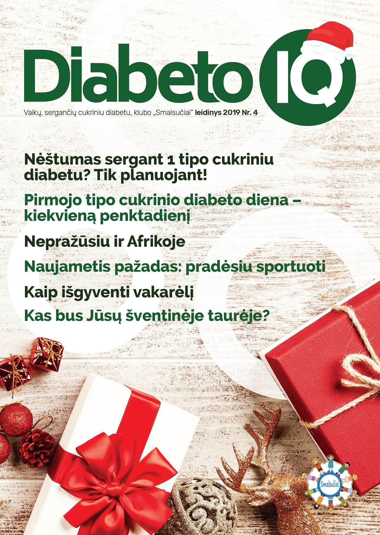 hipertenzija sergant 1 tipo cukriniu diabetu)
