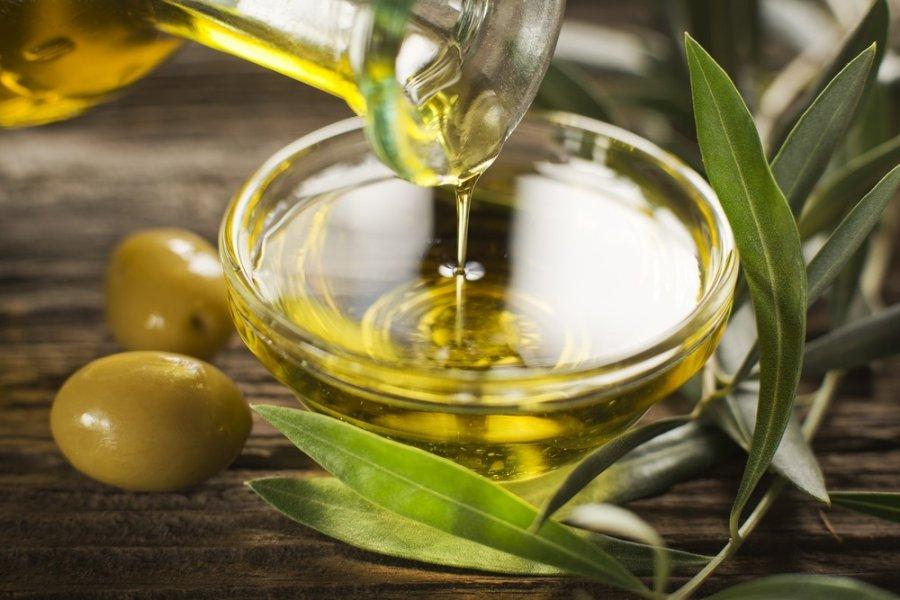 geriausias alyvuogių aliejus širdies sveikatai)