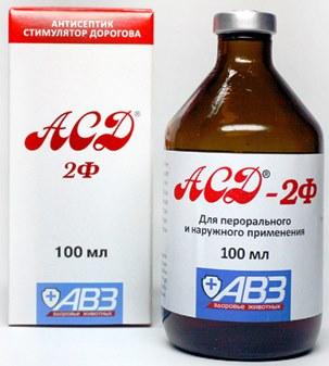 kaip gerti asd-2 su hipertenzija