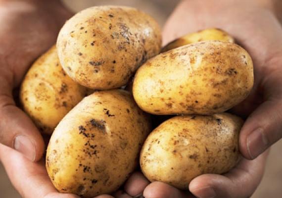 ar galima valgyti bulves su hipertenzija