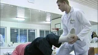 Anatolijus Efimovičius Aleksejevas apie hipertenziją