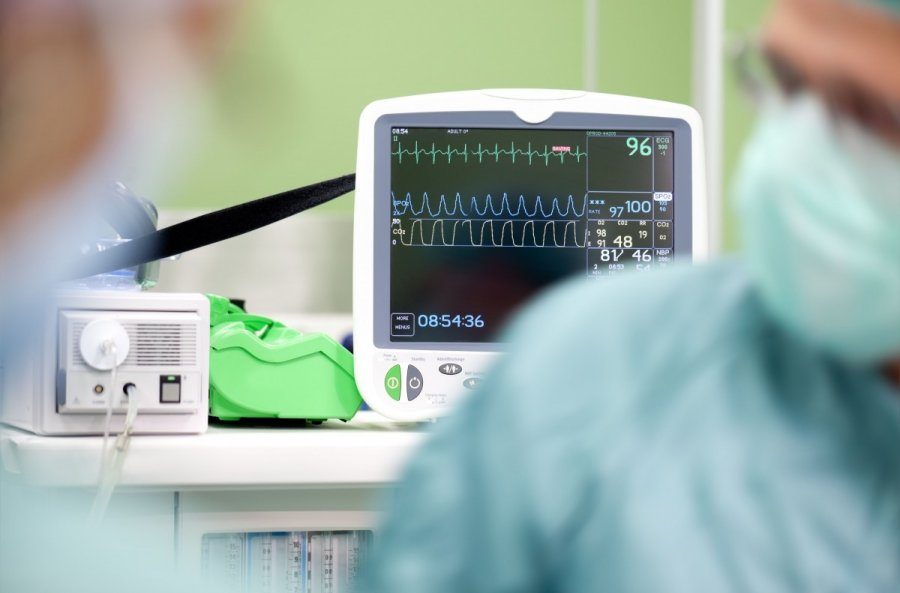 sveikatos širdies plakimo dažnis
