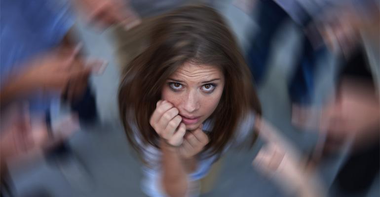 kuo panikos priepuoliai skiriasi nuo hipertenzijos)