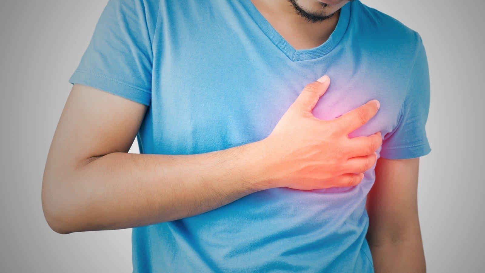 Miokardo infarktas (6 gydytojų patarimai kaip išvengti problemų) | vanagaite.lt