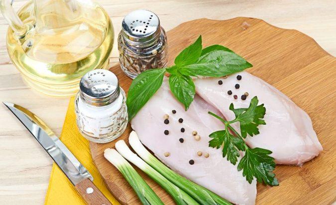 Sumažinta riebalų kiekio dieta (R↓)