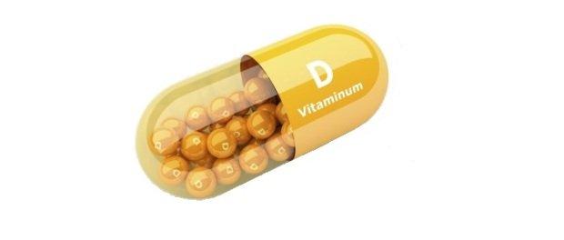 vitamino d ir širdies sveikata