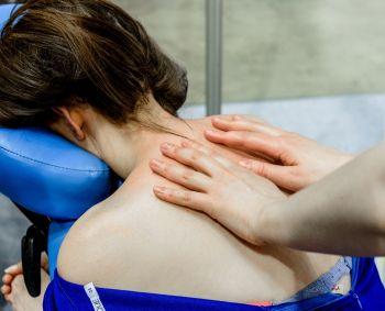 Keturių rūšių gimdos kaklelio osteochondrozės masažas, jo efektyvumas, savimasažas - Reabilitacija