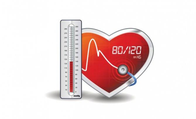 """Ar žmogaus arterinis kraujo spaudimas """"reaguoja"""" į orų permainas? Specialistų nuomonės"""